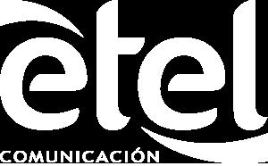 Logotipo Etel Comunicación S.L.